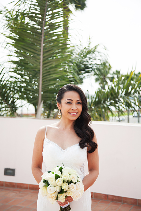 Fess Parker Doubletree Wedding