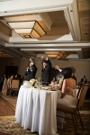 Fess Parker Doubletree Wedding Reception