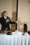 Fess Paker Doubletree Wedding Reception