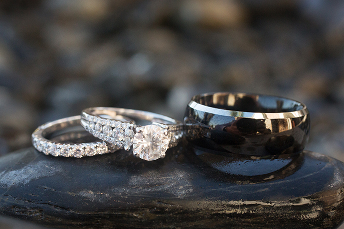 Wedding Rings Seal Beach