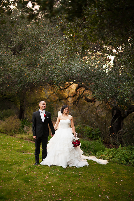 Pasadena Wedding Photographer