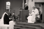 Saint Anthony Church Wedding
