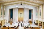 St. Joachim Catholic Church Wedding Ceremony