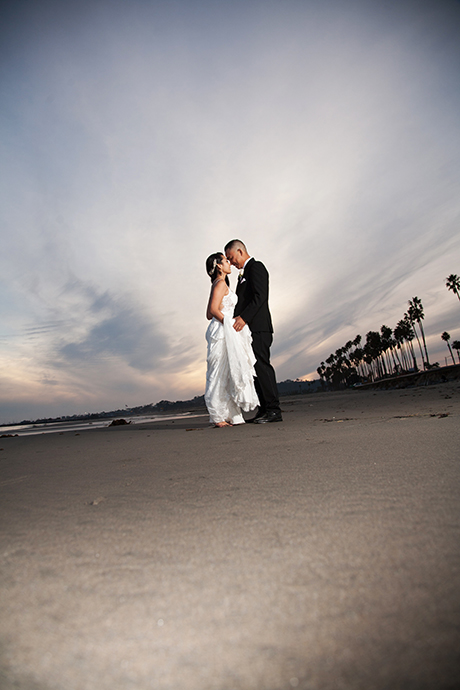 Santa Barbara Wedding Photography