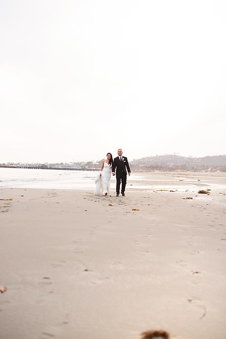 Santa Barbara Wedding Photographer
