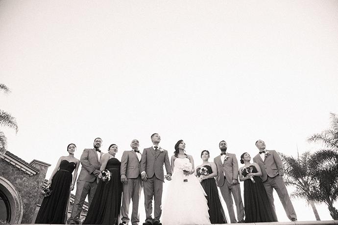 Seal Beach Wedding Photography