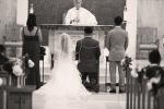 St. Joachim Catholic Church Wedding