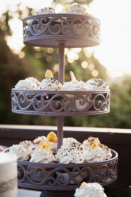 Wedding Cucakes Los Angeles