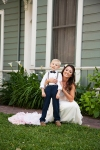 Heritage Square Park Wedding