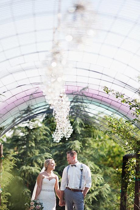 Oak Glen Wedding Photography