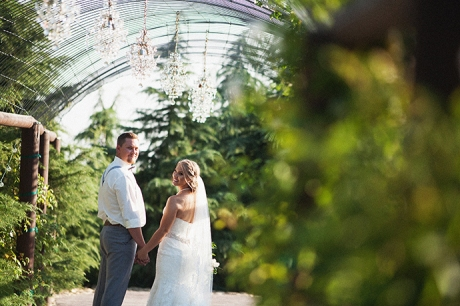 Serendipity Garden Wedding Pictures