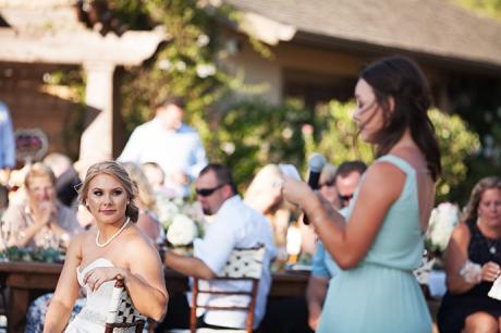 Serendipity Garden Wedding Reception