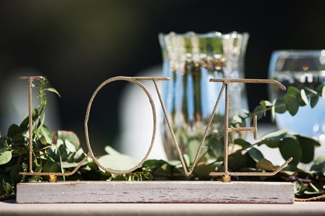 Avila Beach Golf Resort Wedding