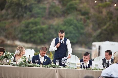Wedding Photojounalism