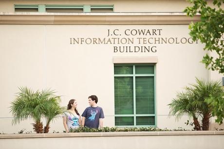 Claremont Colleges Engagement Session