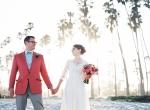 Mamiya 645 Wedding Photography, Fuji Pro 400H Wedding