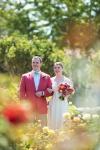 Santa Barbara Mission Wedding