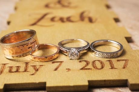 Wedding Rings Santa Barbara