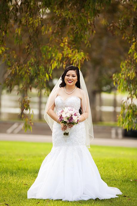 Mile Square Park Wedding Pictures