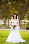 Mile Square Park Wedding Pictures