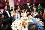 Paracel Seafood Restaurant Wedding Reception