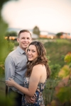 Engagement Pictures at Callaway Vineyards in Temecula