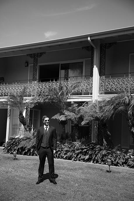 Newport Beach Hyatt Wedding