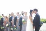 Newport Beach Hyatt Wedding