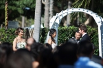 Newport Dunes Wedding Ceremony