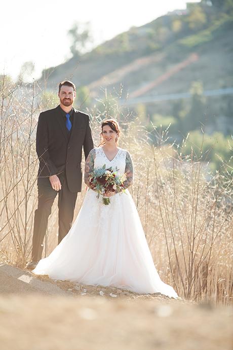 Orange County Mining Company Wedding Photography