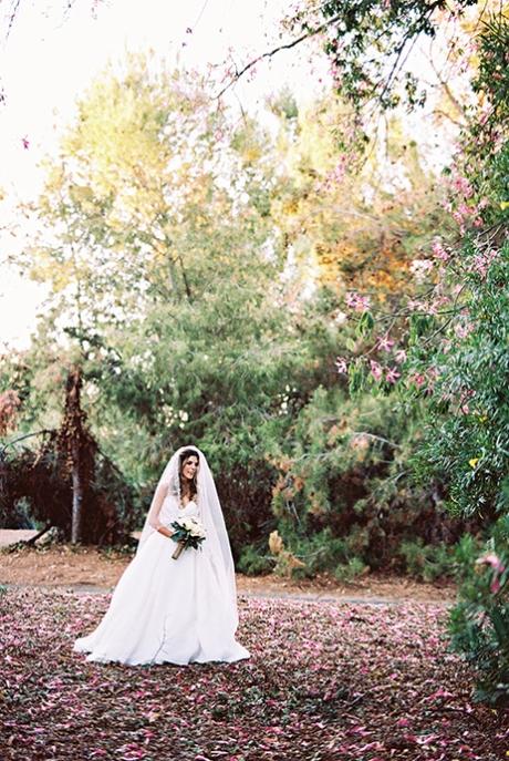Fuji Pro 400H Wedding Photography