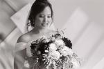 Bridal Portraiture with Ilford Delta 400
