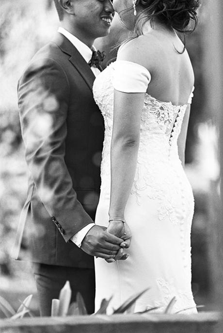 Ilford Delta 400 Wedding Photography