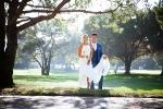 Wedding Photography in Orange C