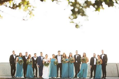 Wedding Photography at the Hotel Portofino