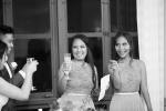 Wedding Reception Candidly