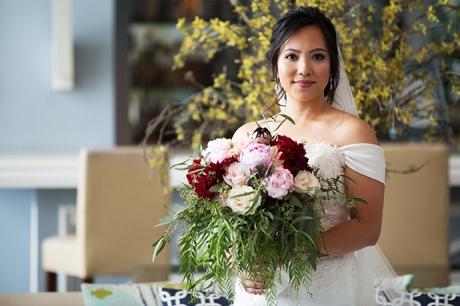 Bridal Portraiture
