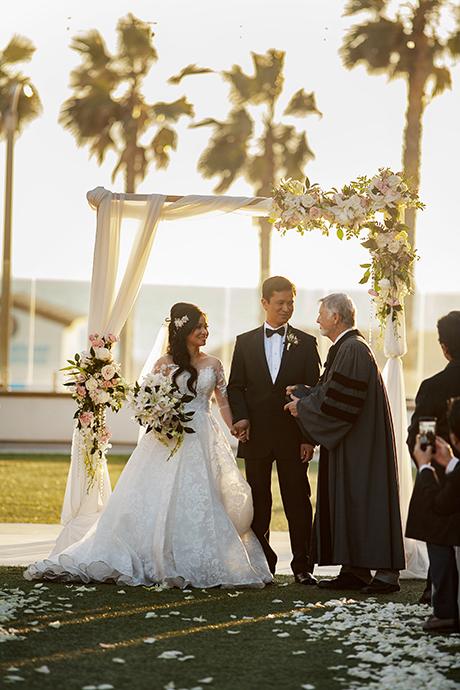 Wedding Photography at Hilton Hotel Huntington Beach