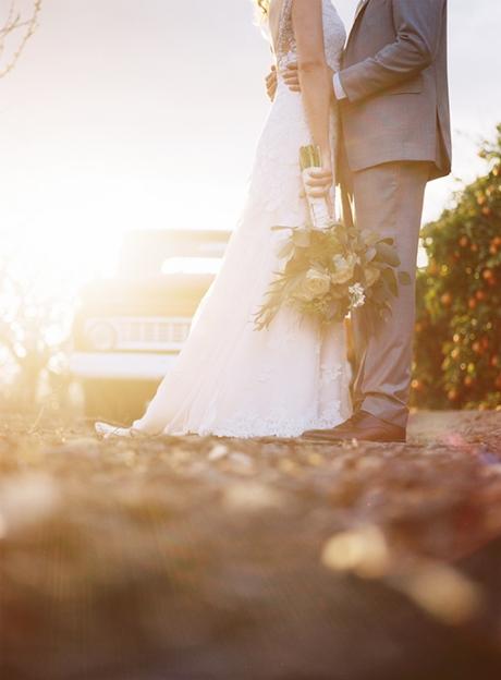 Wedding Photography using Fuji Pro 400H