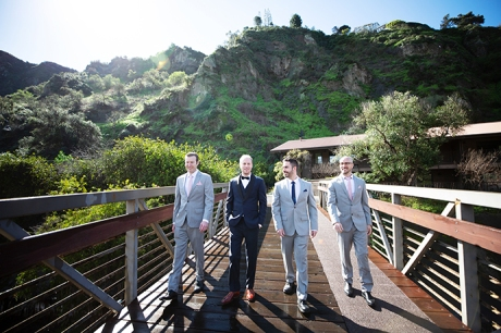 Wedding Photography at the Ranch at Laguna Beach