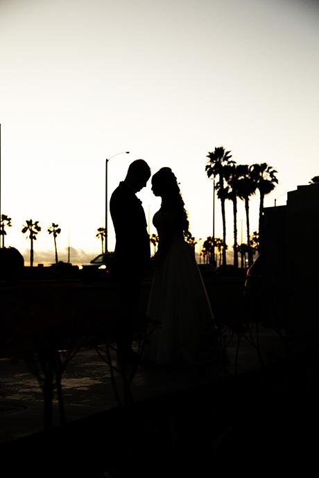 Hilton Waterfont Beach Resort Wedding Reception Documentation
